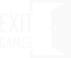 Logo Exit Games white