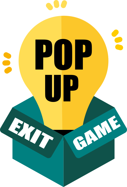 Pop-Up Exit Games